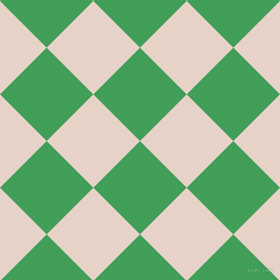 45/135 degree angle diagonal checkered chequered squares checker pattern checkers background, 95 pixel squares size, , Chateau Green and Bizarre checkers chequered checkered squares seamless tileable