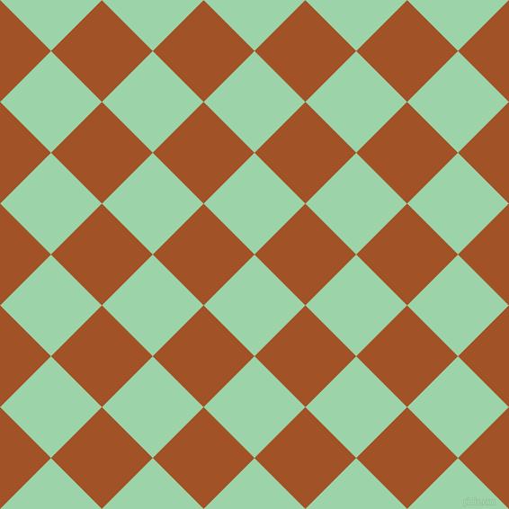 green pattern wallpaper