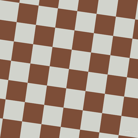 82/172 degree angle diagonal checkered chequered squares checker pattern checkers background, 64 pixel square size, , Cigar and Grey Nurse checkers chequered checkered squares seamless tileable