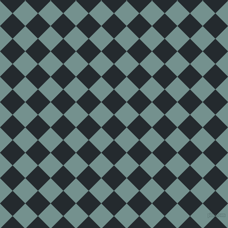 45/135 degree angle diagonal checkered chequered squares checker pattern checkers background, 36 pixel squares size, , Cinder and Juniper checkers chequered checkered squares seamless tileable