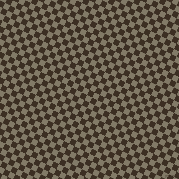 63/153 degree angle diagonal checkered chequered squares checker pattern checkers background, 20 pixel square size, , Cola and Arrowtown checkers chequered checkered squares seamless tileable