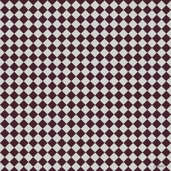 45/135 degree angle diagonal checkered chequered squares checker pattern checkers background, 22 pixel square size, , Concrete and Castro checkers chequered checkered squares seamless tileable
