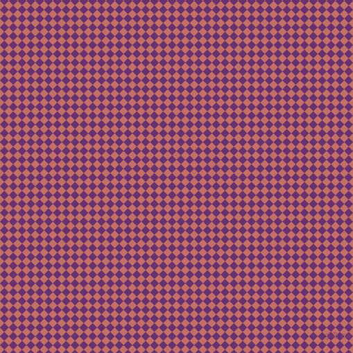 45/135 degree angle diagonal checkered chequered squares checker pattern checkers background, 9 pixel squares size, Contessa and Seance checkers chequered checkered squares seamless tileable