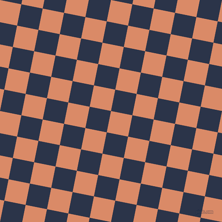 79/169 degree angle diagonal checkered chequered squares checker pattern checkers background, 45 pixel squares size, , Copper and Bunting checkers chequered checkered squares seamless tileable