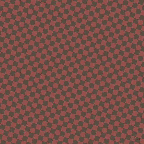74/164 degree angle diagonal checkered chequered squares checker pattern checkers background, 17 pixel square size, , Copper Rust and Rock checkers chequered checkered squares seamless tileable