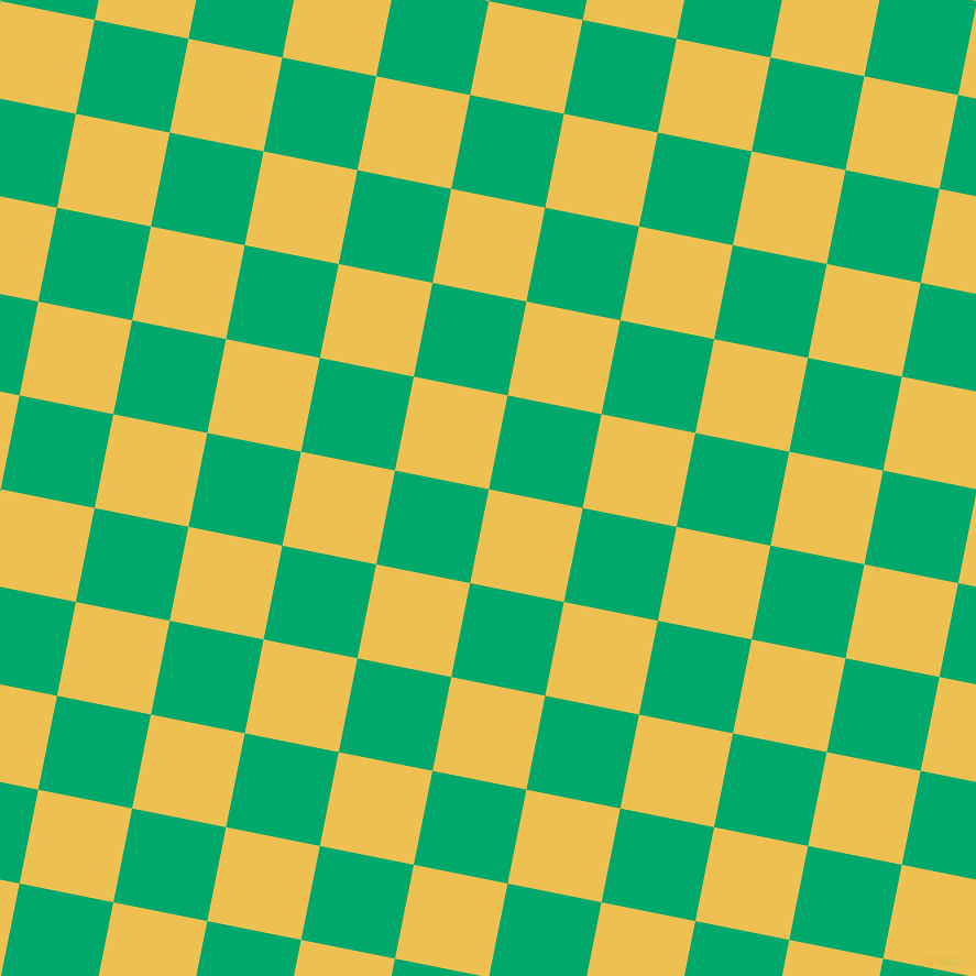79/169 degree angle diagonal checkered chequered squares checker pattern checkers background, 87 pixel square size, , Cream Can and Jade checkers chequered checkered squares seamless tileable