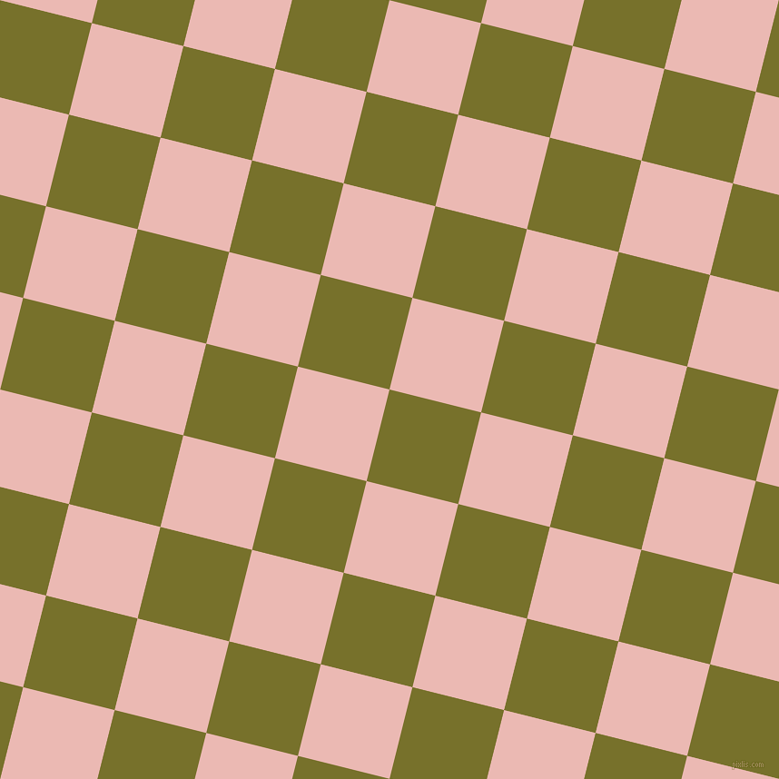 76/166 degree angle diagonal checkered chequered squares checker pattern checkers background, 104 pixel square size, , Crete and Beauty Bush checkers chequered checkered squares seamless tileable