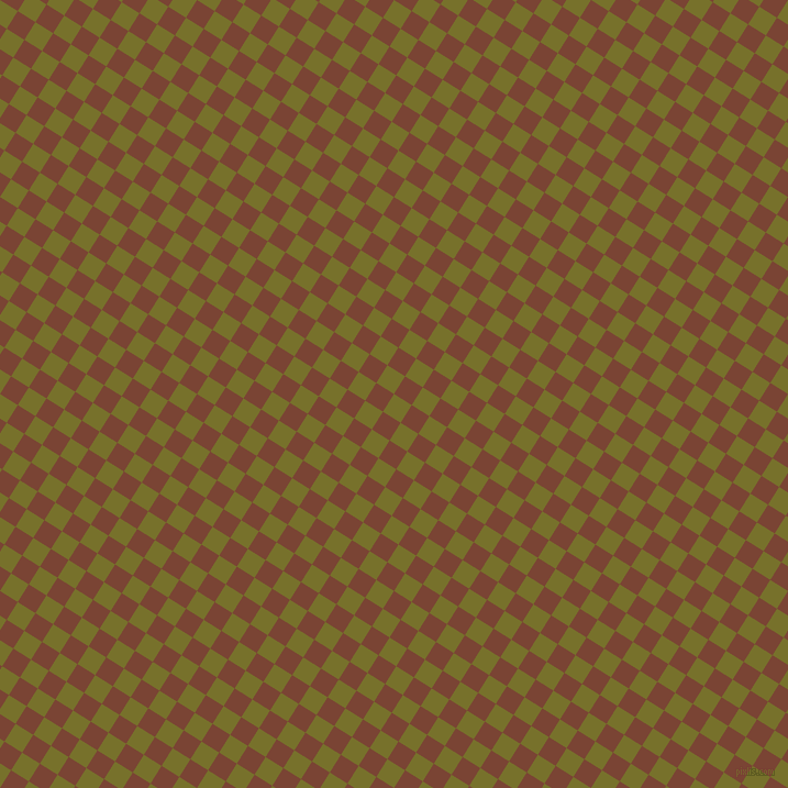58/148 degree angle diagonal checkered chequered squares checker pattern checkers background, 19 pixel squares size, , Crete and Peanut checkers chequered checkered squares seamless tileable