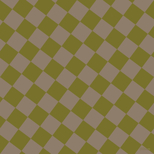 53/143 degree angle diagonal checkered chequered squares checker pattern checkers background, 51 pixel squares size, , Crete and Squirrel checkers chequered checkered squares seamless tileable