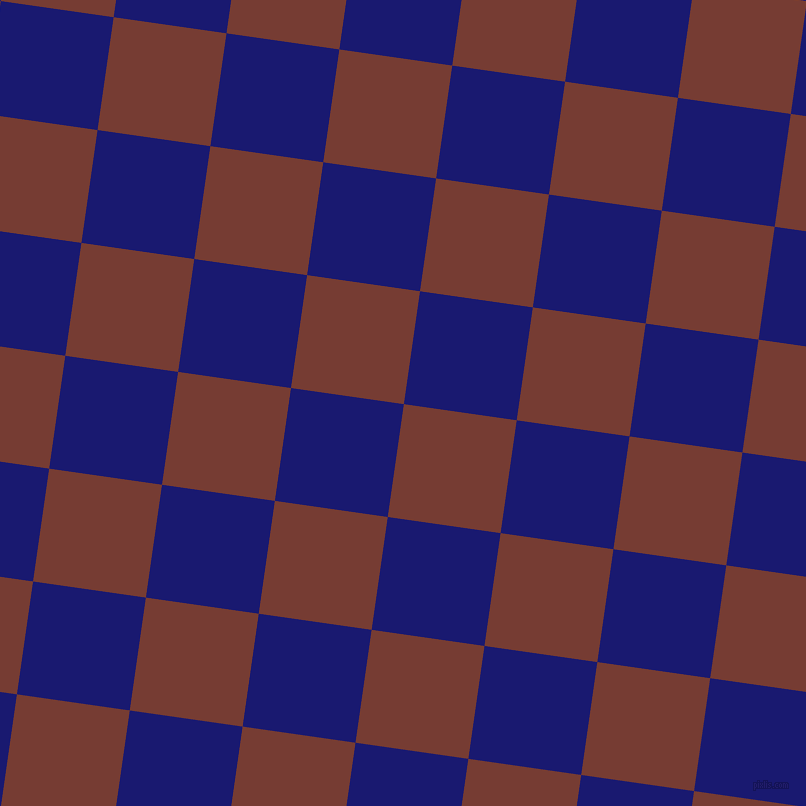 82/172 degree angle diagonal checkered chequered squares checker pattern checkers background, 114 pixel square size, , Crown Of Thorns and Midnight Blue checkers chequered checkered squares seamless tileable