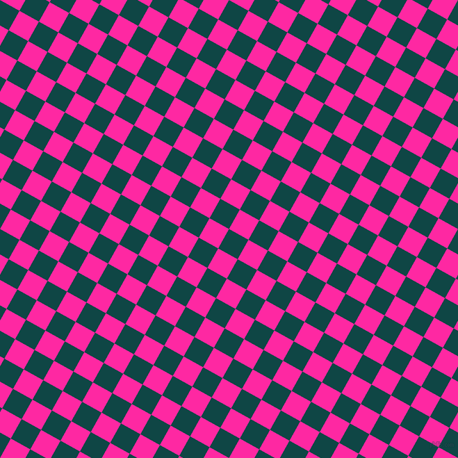 61/151 degree angle diagonal checkered chequered squares checker pattern checkers background, 32 pixel square size, , Cyprus and Persian Rose checkers chequered checkered squares seamless tileable