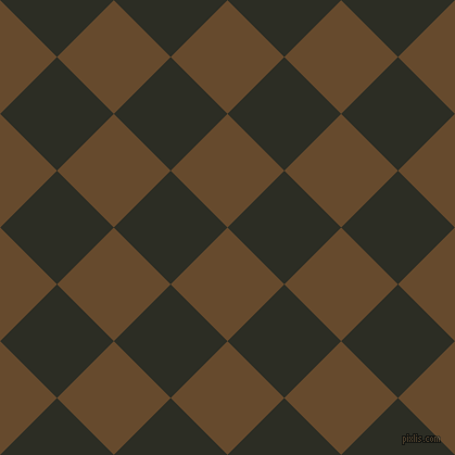 45/135 degree angle diagonal checkered chequered squares checker pattern checkers background, 74 pixel squares size, , Dallas and Green Waterloo checkers chequered checkered squares seamless tileable