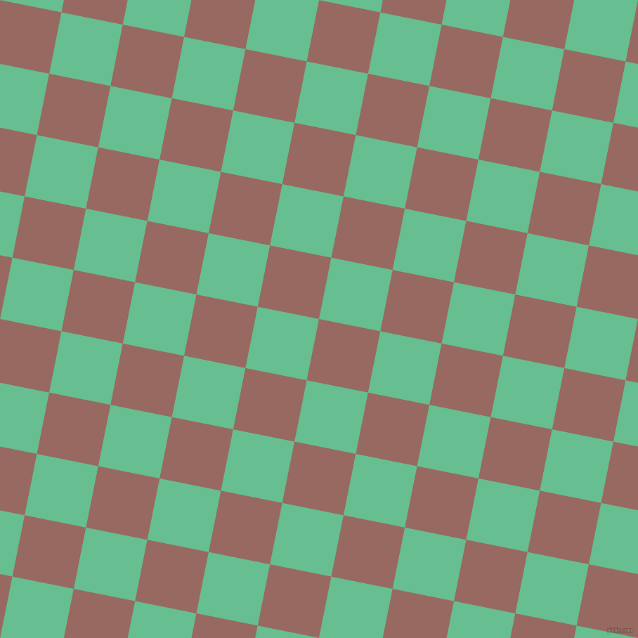 79/169 degree angle diagonal checkered chequered squares checker pattern checkers background, 89 pixel squares size, , Dark Chestnut and Silver Tree checkers chequered checkered squares seamless tileable