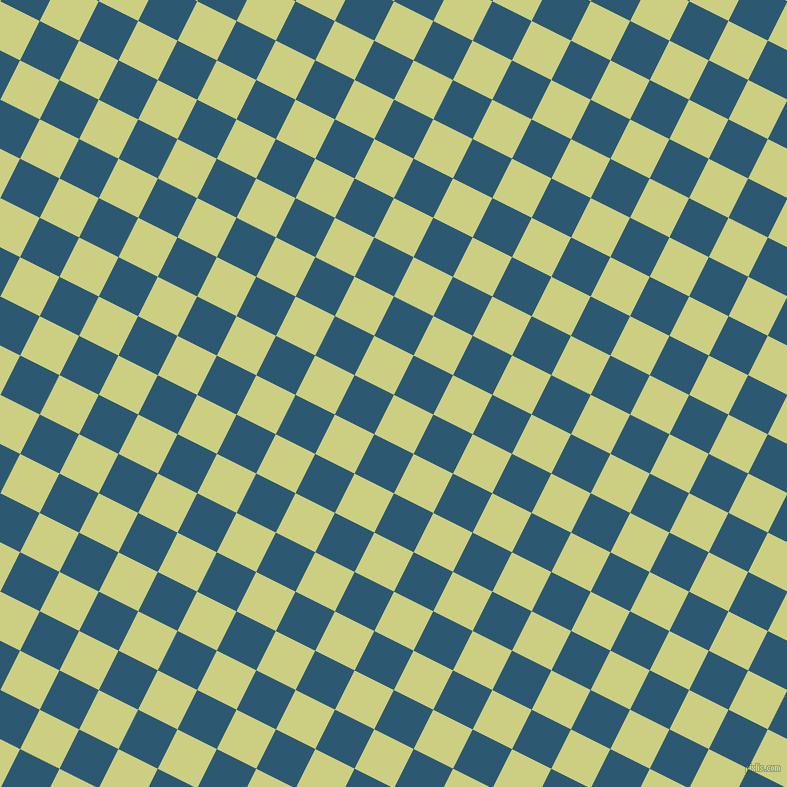 63/153 degree angle diagonal checkered chequered squares checker pattern checkers background, 44 pixel square size, , Deco and Chathams Blue checkers chequered checkered squares seamless tileable