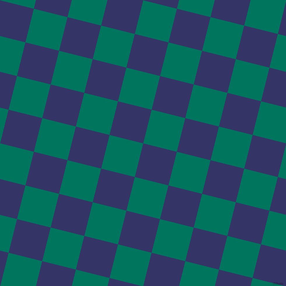 76/166 degree angle diagonal checkered chequered squares checker pattern checkers background, 119 pixel square size, , Deep Koamaru and Tropical Rain Forest checkers chequered checkered squares seamless tileable
