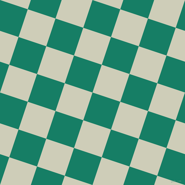 72/162 degree angle diagonal checkered chequered squares checker pattern checkers background, 101 pixel squares size, , Deep Sea and Moon Mist checkers chequered checkered squares seamless tileable