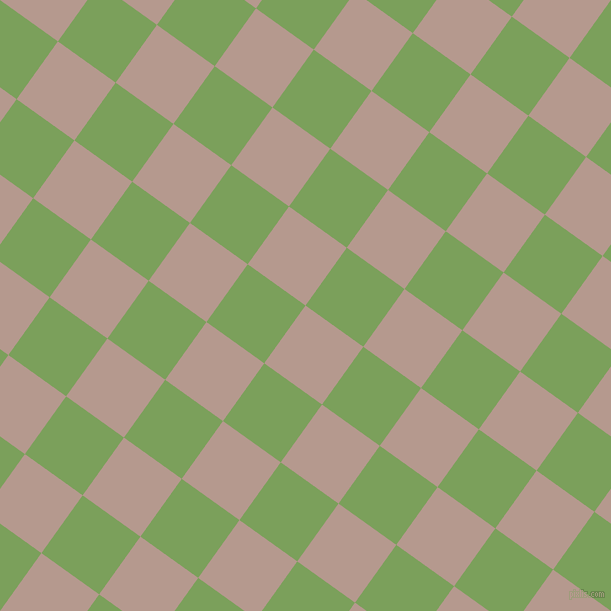 54/144 degree angle diagonal checkered chequered squares checker pattern checkers background, 71 pixel squares size, , Del Rio and Asparagus checkers chequered checkered squares seamless tileable