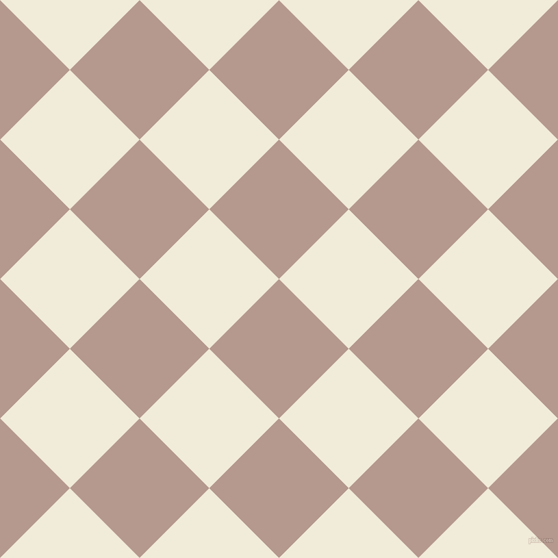 45/135 degree angle diagonal checkered chequered squares checker pattern checkers background, 144 pixel squares size, , Del Rio and Orchid White checkers chequered checkered squares seamless tileable