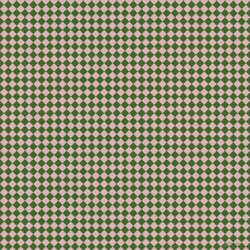 45/135 degree angle diagonal checkered chequered squares checker pattern checkers background, 12 pixel squares size, , Dell and Oyster Pink checkers chequered checkered squares seamless tileable