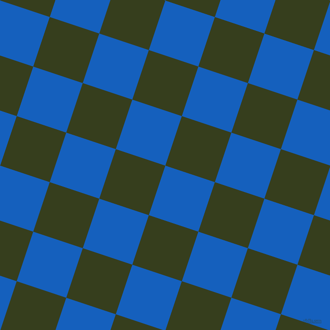 72/162 degree angle diagonal checkered chequered squares checker pattern checkers background, 103 pixel square size, , Denim and Turtle Green checkers chequered checkered squares seamless tileable