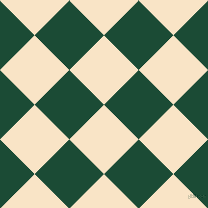 45/135 degree angle diagonal checkered chequered squares checker pattern checkers background, 100 pixel squares size, , Derby and County Green checkers chequered checkered squares seamless tileable