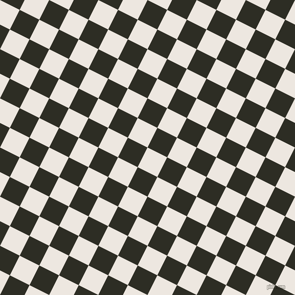 63/153 degree angle diagonal checkered chequered squares checker pattern checkers background, 43 pixel square size, Desert Storm and Karaka checkers chequered checkered squares seamless tileable