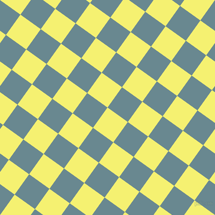 54/144 degree angle diagonal checkered chequered squares checker pattern checkers background, 49 pixel square size, , Dolly and Gothic checkers chequered checkered squares seamless tileable