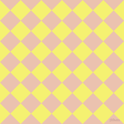 45/135 degree angle diagonal checkered chequered squares checker pattern checkers background, 51 pixel square size, , Dolly and Zinnwaldite checkers chequered checkered squares seamless tileable