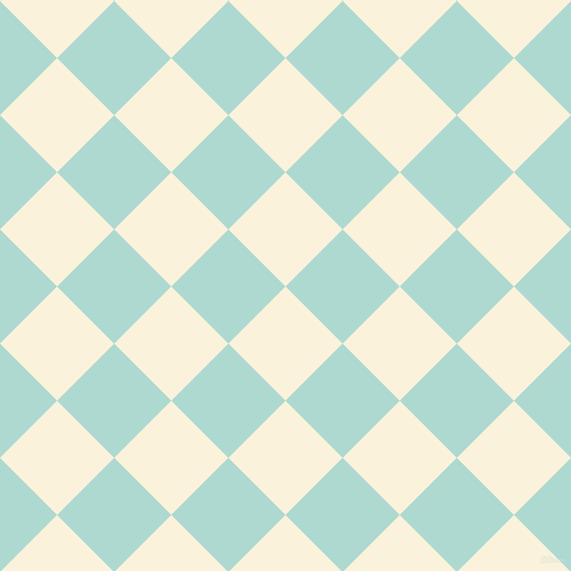 45/135 degree angle diagonal checkered chequered squares checker pattern checkers background, 115 pixel squares size, , Early Dawn and Scandal checkers chequered checkered squares seamless tileable