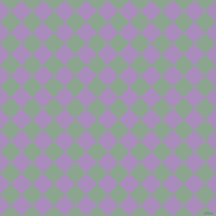 45/135 degree angle diagonal checkered chequered squares checker pattern checkers background, 50 pixel squares size, , East Side and Envy checkers chequered checkered squares seamless tileable