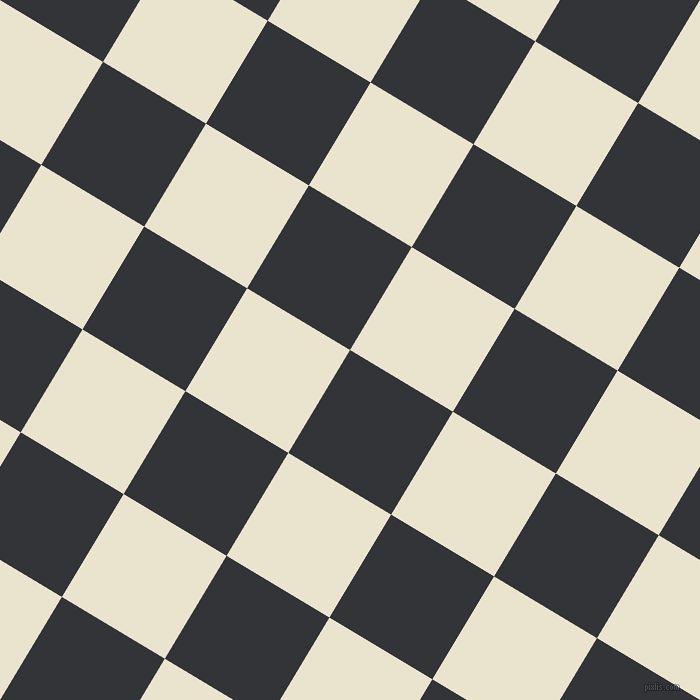 59/149 degree angle diagonal checkered chequered squares checker pattern checkers background, 120 pixel squares size, , Ebony Clay and Orange White checkers chequered checkered squares seamless tileable