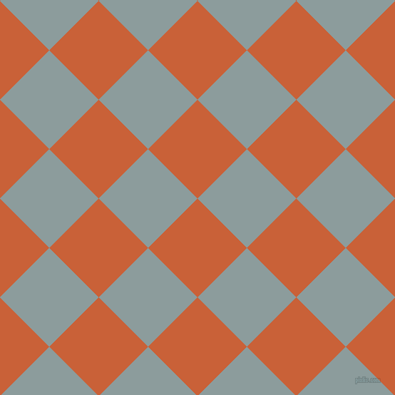 45/135 degree angle diagonal checkered chequered squares checker pattern checkers background, 98 pixel square size, , Ecstasy and Submarine checkers chequered checkered squares seamless tileable
