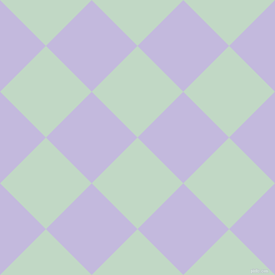 45/135 degree angle diagonal checkered chequered squares checker pattern checkers background, 130 pixel squares size, Edgewater and Melrose checkers chequered checkered squares seamless tileable