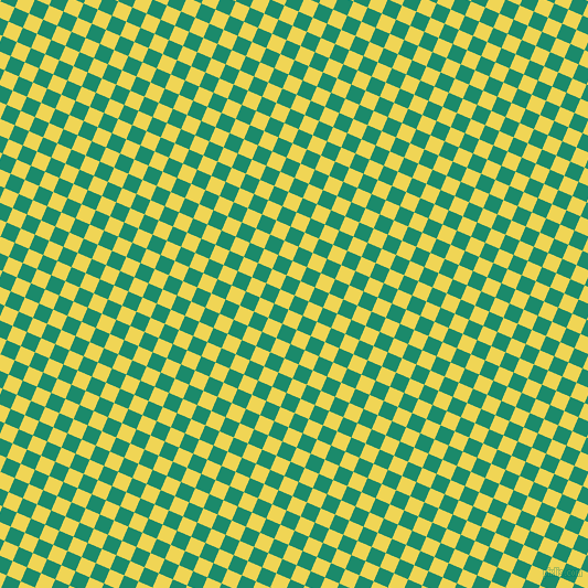 67/157 degree angle diagonal checkered chequered squares checker pattern checkers background, 14 pixel square size, , Elf Green and Portica checkers chequered checkered squares seamless tileable