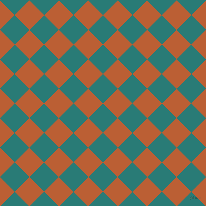 45/135 degree angle diagonal checkered chequered squares checker pattern checkers background, 68 pixel squares size, , Elm and Smoke Tree checkers chequered checkered squares seamless tileable