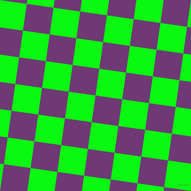 82/172 degree angle diagonal checkered chequered squares checker pattern checkers background, 93 pixel square size, , Eminence and Free Speech Green checkers chequered checkered squares seamless tileable
