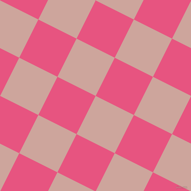 63/153 degree angle diagonal checkered chequered squares checker pattern checkers background, 138 pixel squares size, , Eunry and Dark Pink checkers chequered checkered squares seamless tileable