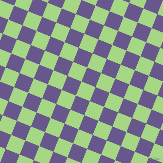68/158 degree angle diagonal checkered chequered squares checker pattern checkers background, 53 pixel square size, , Feijoa and Butterfly Bush checkers chequered checkered squares seamless tileable