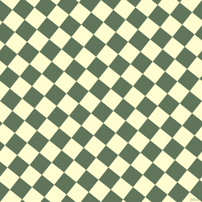 51/141 degree angle diagonal checkered chequered squares checker pattern checkers background, 53 pixel squares size, , Finlandia and Cream checkers chequered checkered squares seamless tileable