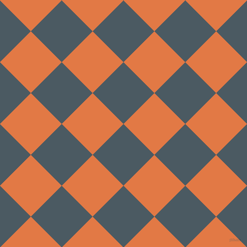 45/135 degree angle diagonal checkered chequered squares checker pattern checkers background, 142 pixel squares size, , Fiord and Jaffa checkers chequered checkered squares seamless tileable