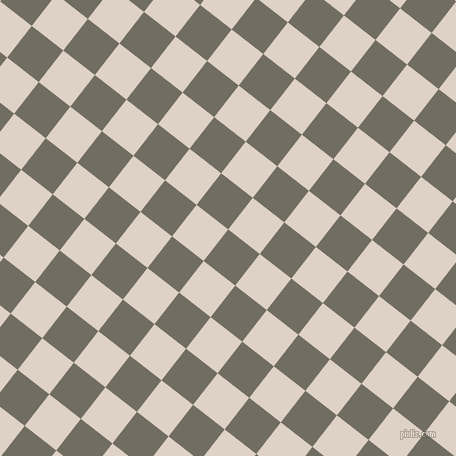 52/142 degree angle diagonal checkered chequered squares checker pattern checkers background, 40 pixel squares size, , Flint and Pearl Bush checkers chequered checkered squares seamless tileable