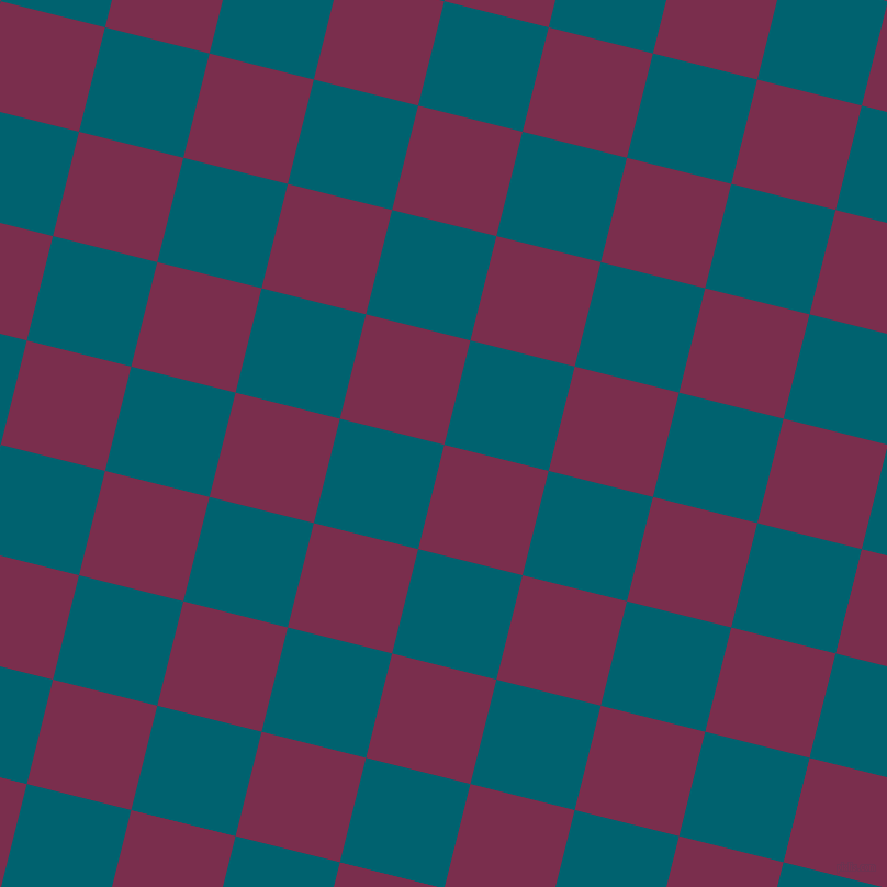 76/166 degree angle diagonal checkered chequered squares checker pattern checkers background, 98 pixel squares size, , Flirt and Blue Lagoon checkers chequered checkered squares seamless tileable