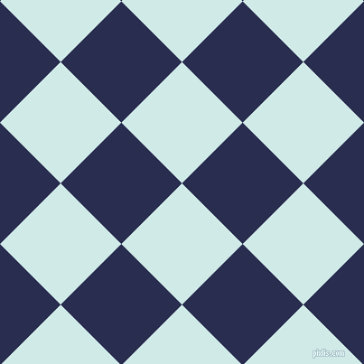 45/135 degree angle diagonal checkered chequered squares checker pattern checkers background, 95 pixel square size, , Foam and Lucky Point checkers chequered checkered squares seamless tileable