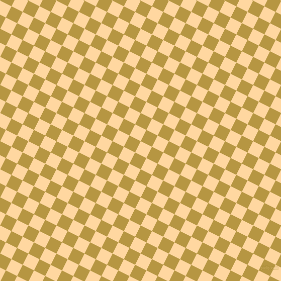 63/153 degree angle diagonal checkered chequered squares checker pattern checkers background, 25 pixel square size, Frangipani and Roti checkers chequered checkered squares seamless tileable