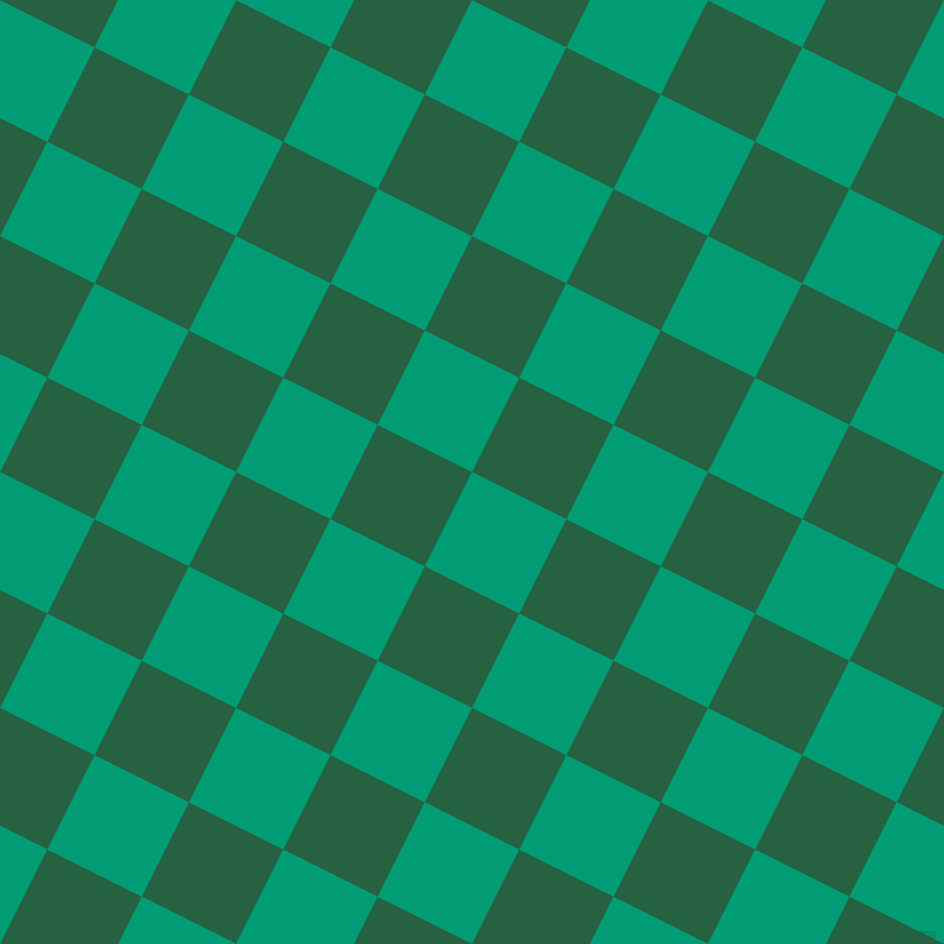 63/153 degree angle diagonal checkered chequered squares checker pattern checkers background, 97 pixel squares size, Free Speech Aquamarine and Green Pea checkers chequered checkered squares seamless tileable