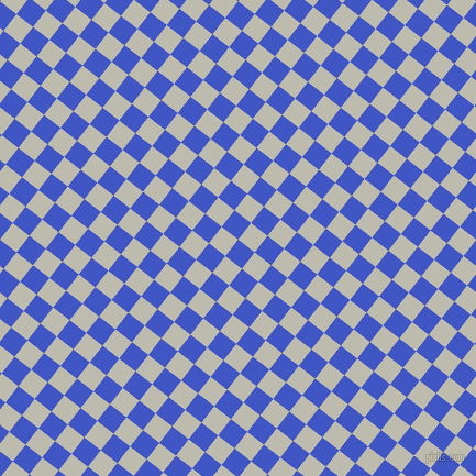 52/142 degree angle diagonal checkered chequered squares checker pattern checkers background, 19 pixel squares size, , Free Speech Blue and Grey Nickel checkers chequered checkered squares seamless tileable
