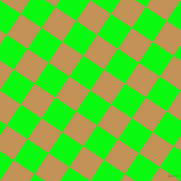 56/146 degree angle diagonal checkered chequered squares checker pattern checkers background, 83 pixel square size, , Free Speech Green and Twine checkers chequered checkered squares seamless tileable