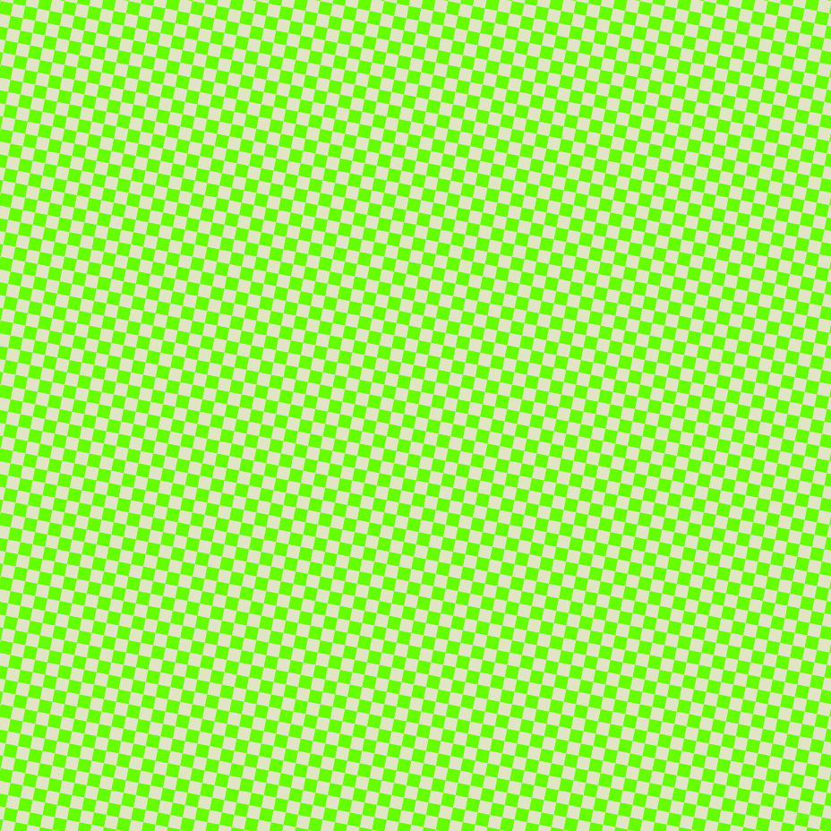 79/169 degree angle diagonal checkered chequered squares checker pattern checkers background, 14 pixel square size, , Frost and Bright Green checkers chequered checkered squares seamless tileable