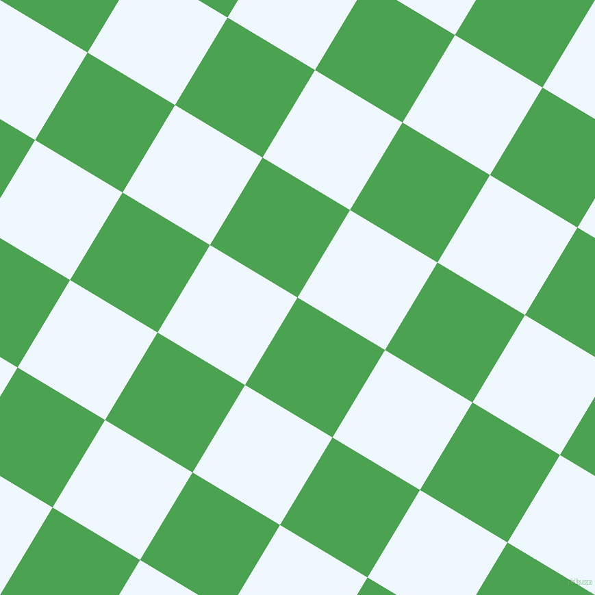 59/149 degree angle diagonal checkered chequered squares checker pattern checkers background, 149 pixel square size, , Fruit Salad and Alice Blue checkers chequered checkered squares seamless tileable