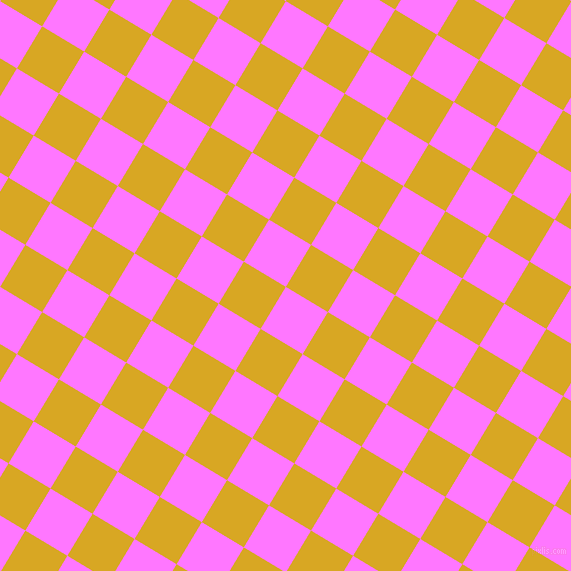 59/149 degree angle diagonal checkered chequered squares checker pattern checkers background, 49 pixel squares size, , Fuchsia Pink and Galliano checkers chequered checkered squares seamless tileable